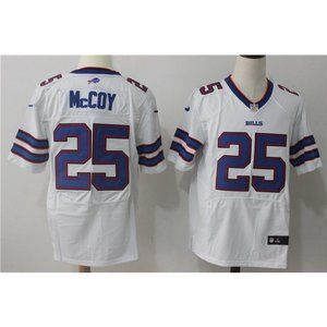 NEW Men's Buffalo Bills McCoy Nike NFL Jersey 25#